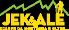 Logo Jek e Ale Morbegno